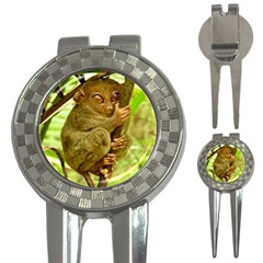 Tarsier 3 In 1 Golf Divots by trendistuff