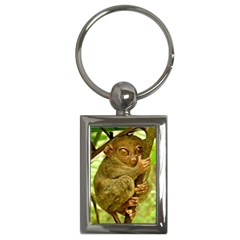 Tarsier Key Chains (rectangle)  by trendistuff