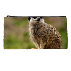 Meerkat Pencil Cases by trendistuff