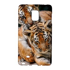 Baby Tigers Galaxy Note Edge by trendistuff
