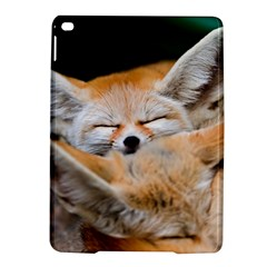 Baby Fox Sleeping Ipad Air 2 Hardshell Cases