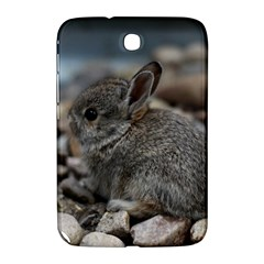 Small Baby Bunny Samsung Galaxy Note 8 0 N5100 Hardshell Case  by trendistuff