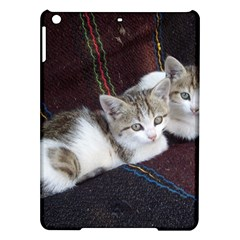 Kitty Twins Ipad Air Hardshell Cases by trendistuff