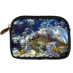 Sea Turtle Digital Camera Cases by trendistuff
