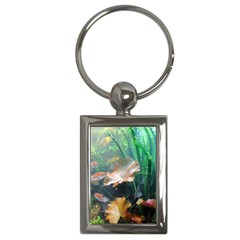 Marine Life Key Chains (rectangle)  by trendistuff