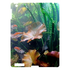 Marine Life Apple Ipad 3/4 Hardshell Case by trendistuff