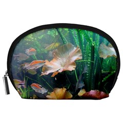 Marine Life Accessory Pouches (large)  by trendistuff