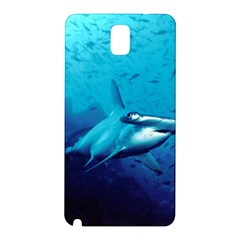Hammerhead Samsung Galaxy Note 3 N9005 Hardshell Back Case by trendistuff