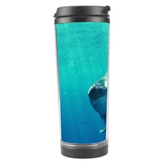 Great White Shark 1 Travel Tumblers by trendistuff