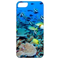 Fr Frigate Shoals Apple Iphone 5 Classic Hardshell Case by trendistuff