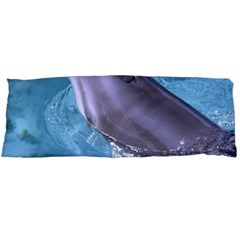 Dolphin 2 Body Pillow Cases Dakimakura (two Sides)