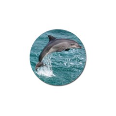 Dolphin Golf Ball Marker (10 Pack) by trendistuff