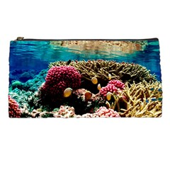 Coral Reefs 1 Pencil Cases by trendistuff