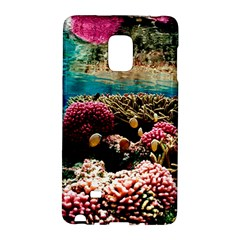 Coral Reefs 1 Galaxy Note Edge by trendistuff