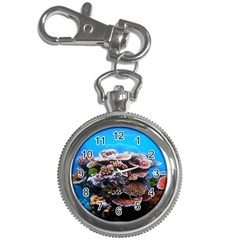 Coral Outcrop 2 Key Chain Watches