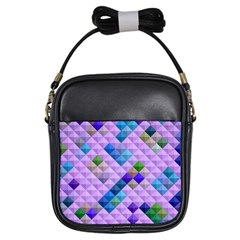 Mosaic & Co 01b Girls Sling Bags by MoreColorsinLife