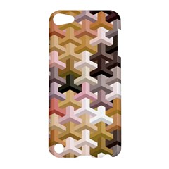 Mosaic & Co 02b Apple Ipod Touch 5 Hardshell Case by MoreColorsinLife