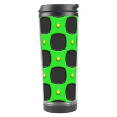 Black Holes Travel Tumbler by LalyLauraFLM