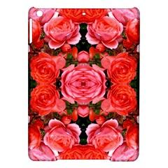 Beautiful Red Roses Ipad Air Hardshell Cases by Costasonlineshop