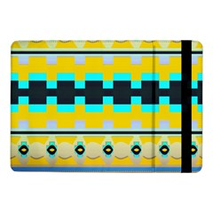 Rectangles And Other Shapes			samsung Galaxy Tab Pro 10 1  Flip Case by LalyLauraFLM