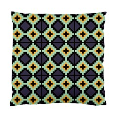 Pixelated Pattern 	standard Cushion Case (two Sides) by LalyLauraFLM