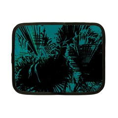 Palm Designs Netbook Case (small)  by timelessartoncanvas