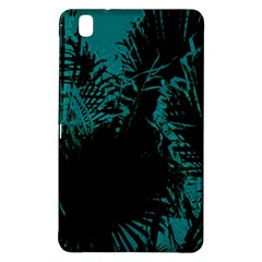 Palm Designs Samsung Galaxy Tab Pro 8 4 Hardshell Case by timelessartoncanvas