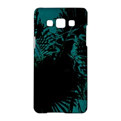 Palm Designs Samsung Galaxy A5 Hardshell Case  by timelessartoncanvas