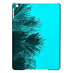 Modern Palm Leaves Ipad Air Hardshell Cases by timelessartoncanvas