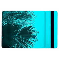 Modern Palm Leaves Ipad Air Flip by timelessartoncanvas