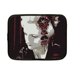 Geisha Netbook Case (small)