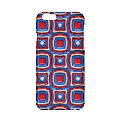 3d Squares			apple Iphone 6/6s Hardshell Case by LalyLauraFLM