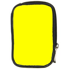 Beautiful Yellow Compact Camera Cases by Costasonlineshop