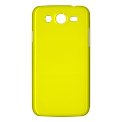 Beautiful Yellow Samsung Galaxy Mega 5 8 I9152 Hardshell Case  by Costasonlineshop