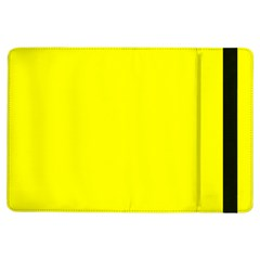 Beautiful Yellow Ipad Air Flip by Costasonlineshop