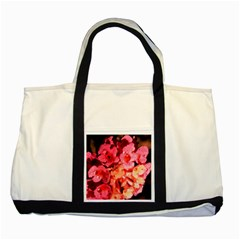 Dsc 0117666565 Two Tone Tote Bag  by timelessartoncanvas