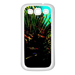 Dsc 01677787 Samsung Galaxy S3 Back Case (white) by timelessartoncanvas