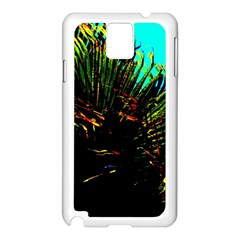Dsc 01677787 Samsung Galaxy Note 3 N9005 Case (white) by timelessartoncanvas