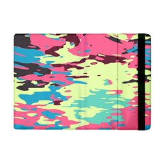 Chaos Texture			apple Ipad Mini Flip Case by LalyLauraFLM