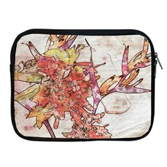 Art Studio 17216 Apple Ipad 2/3/4 Zipper Cases by MoreColorsinLife