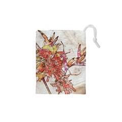 Art Studio 17216 Drawstring Pouches (xs)  by MoreColorsinLife