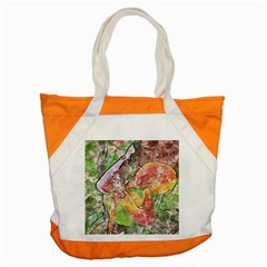 Art Studio 21216 Accent Tote Bag  by MoreColorsinLife