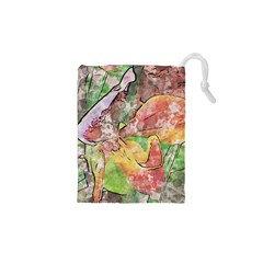 Art Studio 21216 Drawstring Pouches (xs)  by MoreColorsinLife
