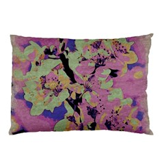 Floral Art Studio 12216 Pillow Cases by MoreColorsinLife