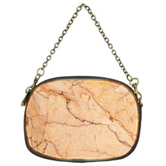 Stone Floor Marble Chain Purses (two Sides)  by essentialimage