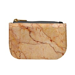 Stone Floor Marble Mini Coin Purses by essentialimage