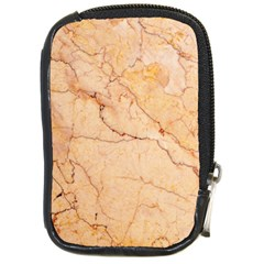 Stone Floor Marble Compact Camera Cases by essentialimage