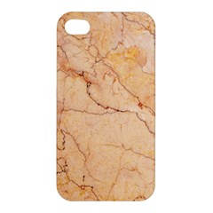 Stone Floor Marble Apple Iphone 4/4s Hardshell Case by essentialimage