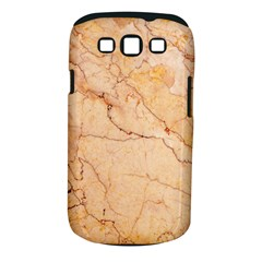 Stone Floor Marble Samsung Galaxy S Iii Classic Hardshell Case (pc+silicone) by essentialimage