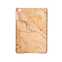 Stone Floor Marble Ipad Mini 2 Hardshell Cases by essentialimage